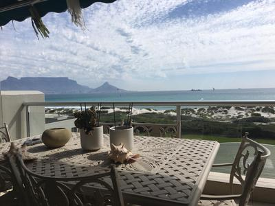 Property For Sale in Blouberg Beachfront, Cape Town