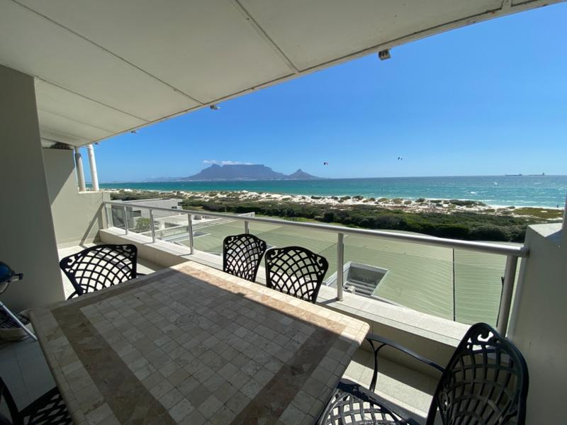 Property For Sale in Blouberg Beachfront, Cape Town 1